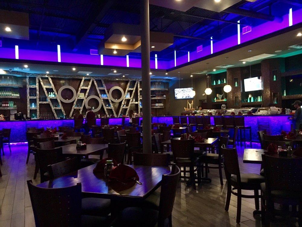 Trendy decor yelp for Asia sushi bar and asian cuisine mashpee