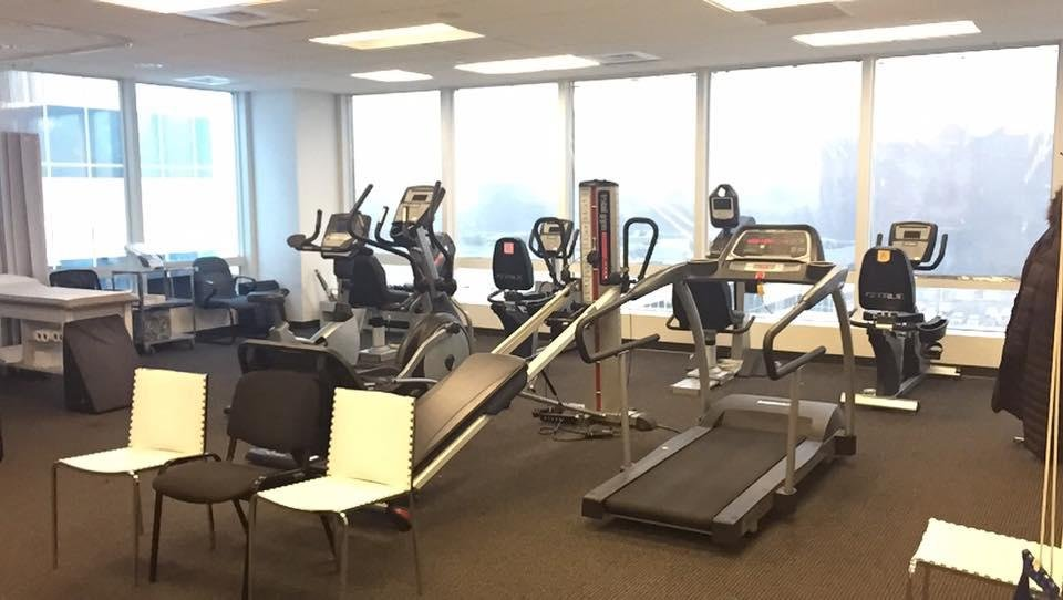 New York Spine & Sport Rehabilitation Medicine | 1250 Waters Pl Ste 710 1, Bronx, NY, 10461 | +1 (718) 794-0600