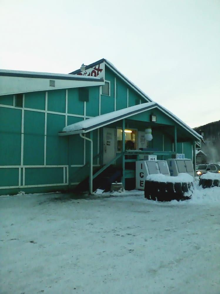 Fox General Store: 2226 Old Steese Hwy N, Fairbanks, AK