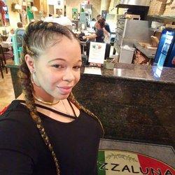 Mezzaluna Restaurant Palm Coast Fl