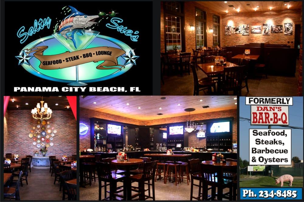 Nice Seafood Restaurants In Panama City Beach