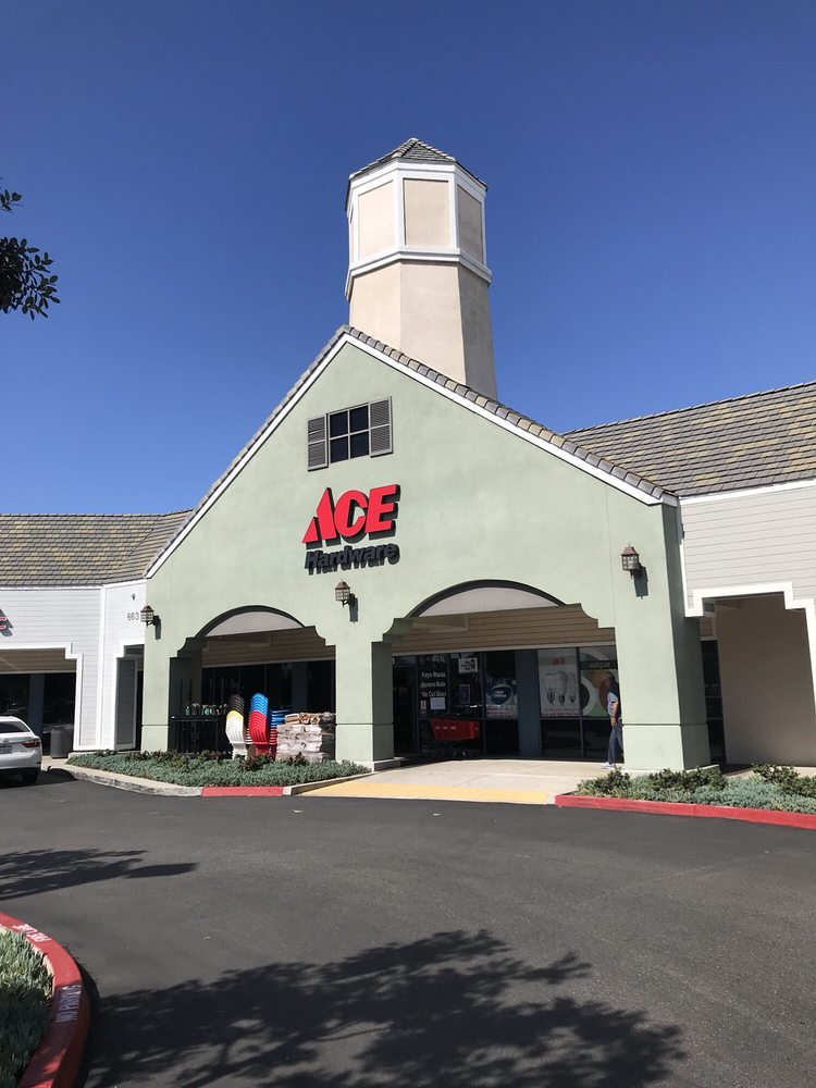 ACE Hardware: 663 W Channel Islands Blvd, Port Hueneme, CA