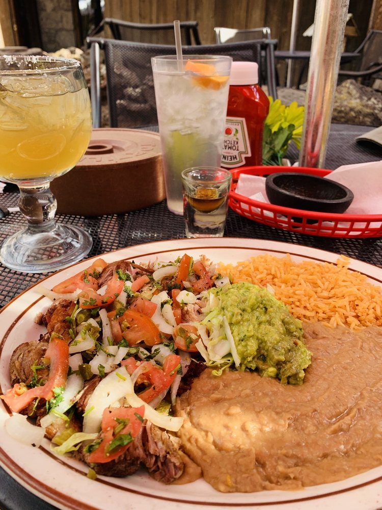 Chavolo's Mexican: 580 Grand Ave, Del Norte, CO