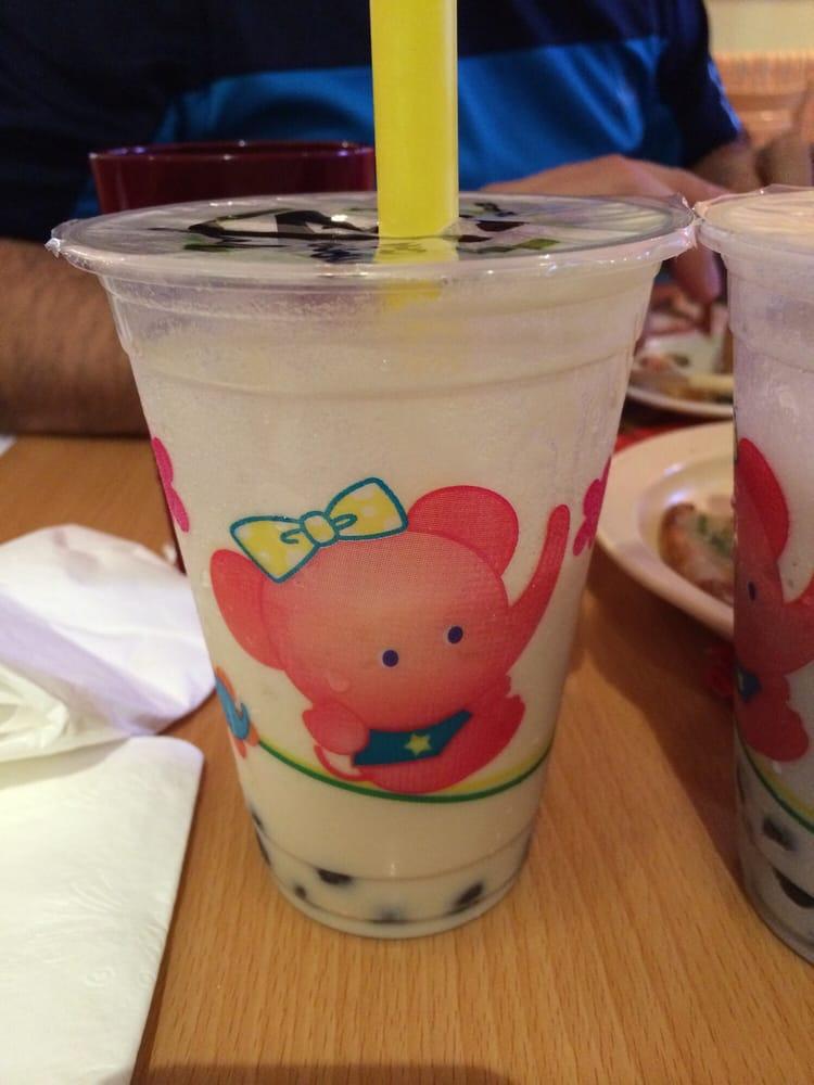 Boba Tea North Miami Beach