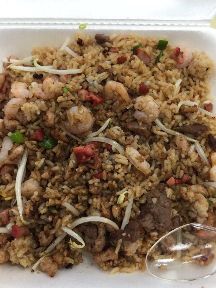 China Hut: 3675 College St, Beaumont, TX
