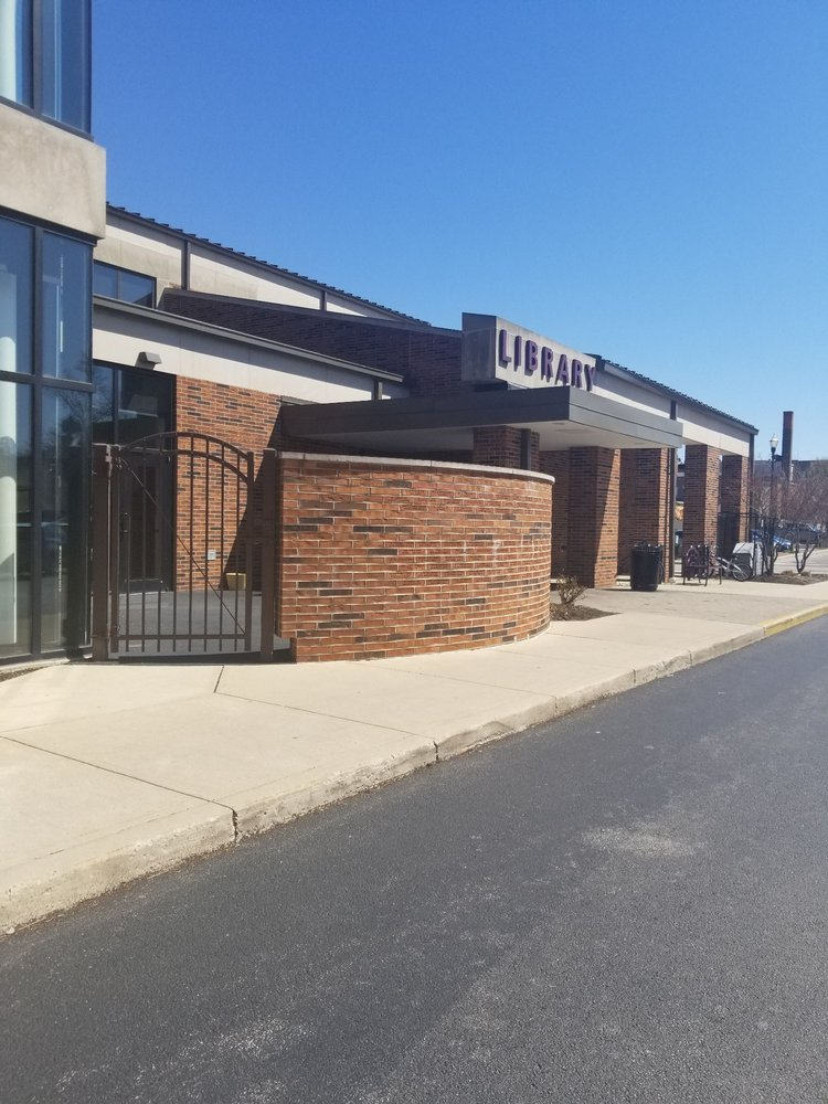 Wood County Public Library: 251 N Main St, Bowling Green, OH