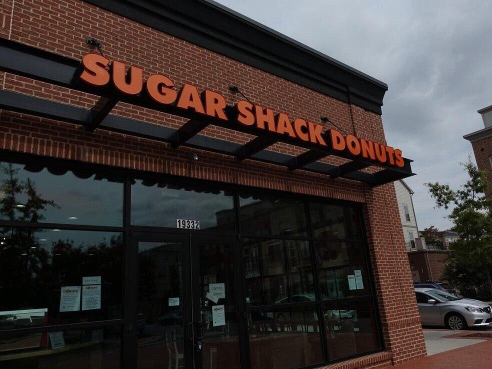 Sugar Shack -  Coming Soon: 19389 Promenade Dr, Leesburg, VA