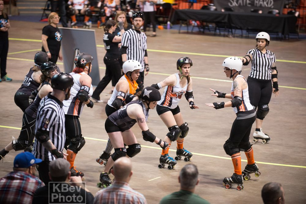 Windy City Rollers: Chicago, IL
