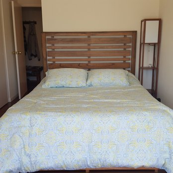 Photo Of Dimensional Outlet Furniture   Oakland, CA, United States. Queen  Bed
