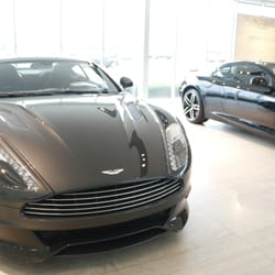 Exotic Motorcars Of Michigan Photos Car Dealers - Aston martin troy
