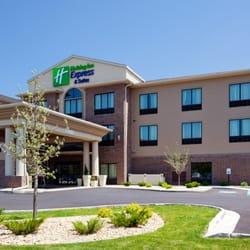 Photo Of Holiday Inn Express Suites Mason City Ia United