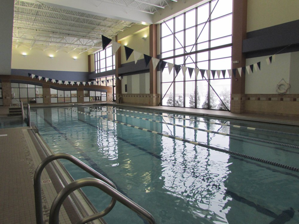 Franciscan Fitness Center: 100 197th Pl, Chicago Heights, IL