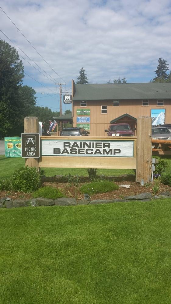 Rainier Basecamp: 30027 Washington 706, Ashford, WA