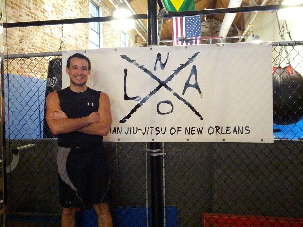 NOLA Kickboxing - Uptown