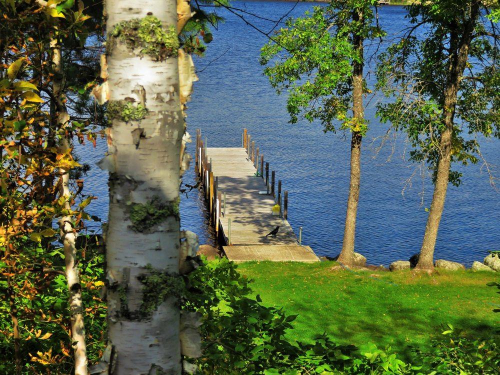 Glenmore Resort: 1017 Glenmore Dr, Tower, MN