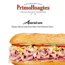 Ad Primo Hoagies
