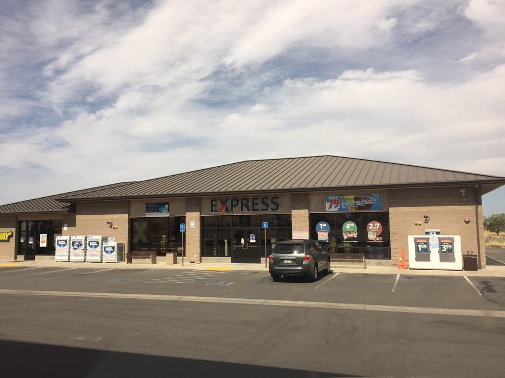 Cheap Car Wash Near Me >> Aafes Shoplette - Gas Stations - 4793 Camp Beale Hwy ...
