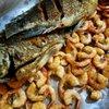 Sea Ocean Seafood Market: 1937 W Badillo St, West Covina, CA