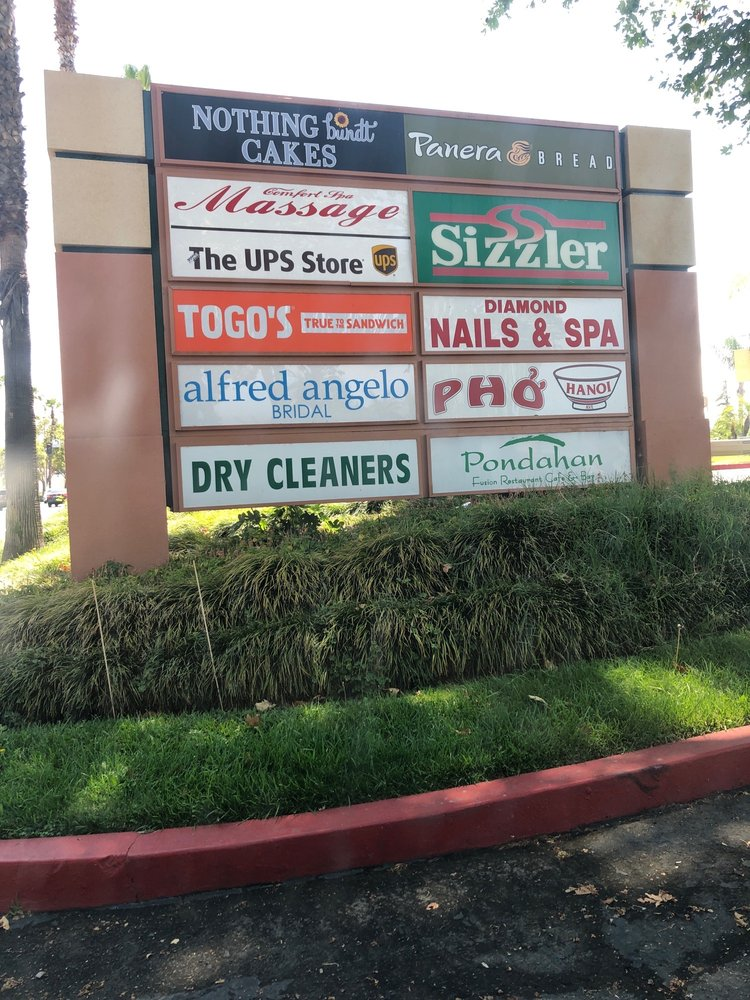 Med Diet: 1014 W Covina Pkwy, West Covina, CA