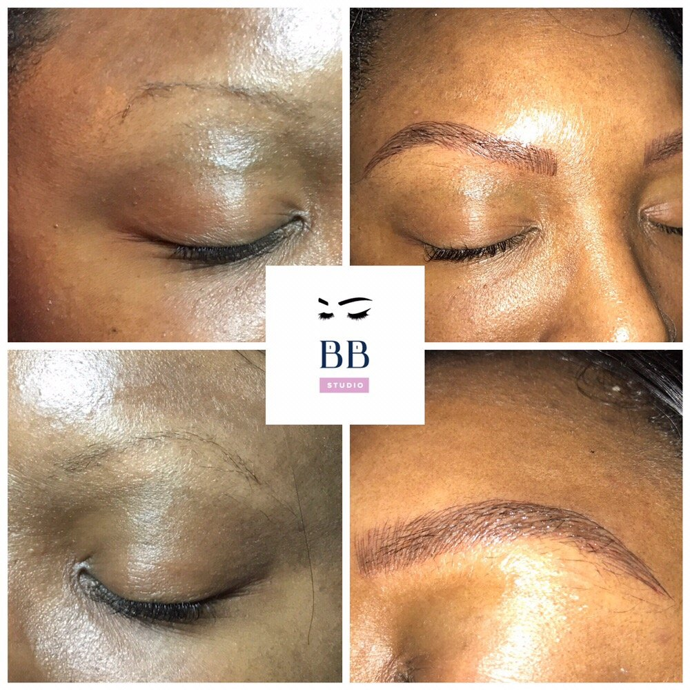 Boston Brow Studio: 422 Salem St, Medford, MA