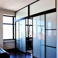 Photo of The Sliding Door Company - New York NY United States ... & The Sliding Door Company - 52 Photos \u0026 49 Reviews - Glass ...