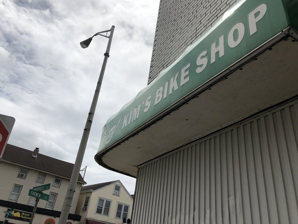 Kim's Bike Shop