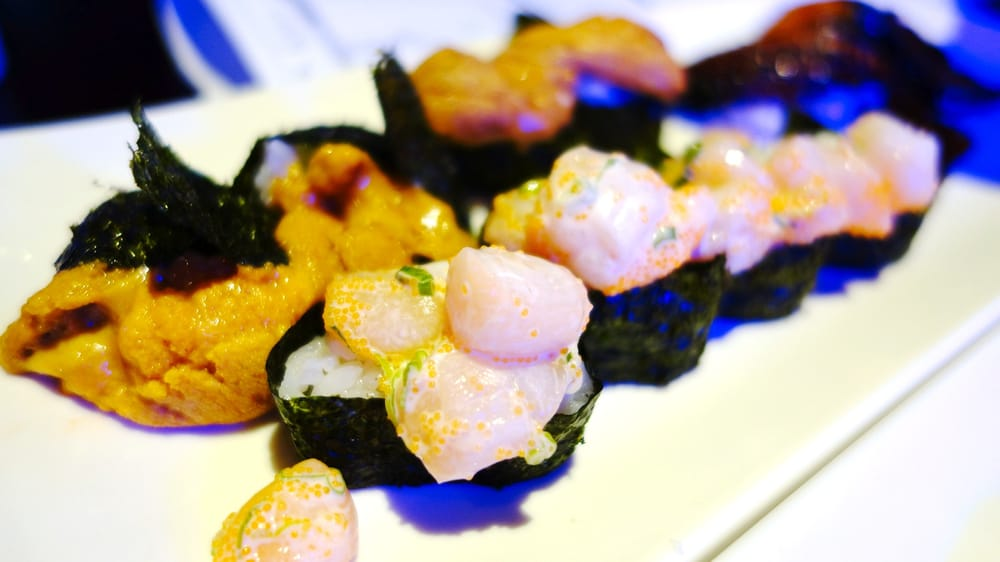 Sushi Damu