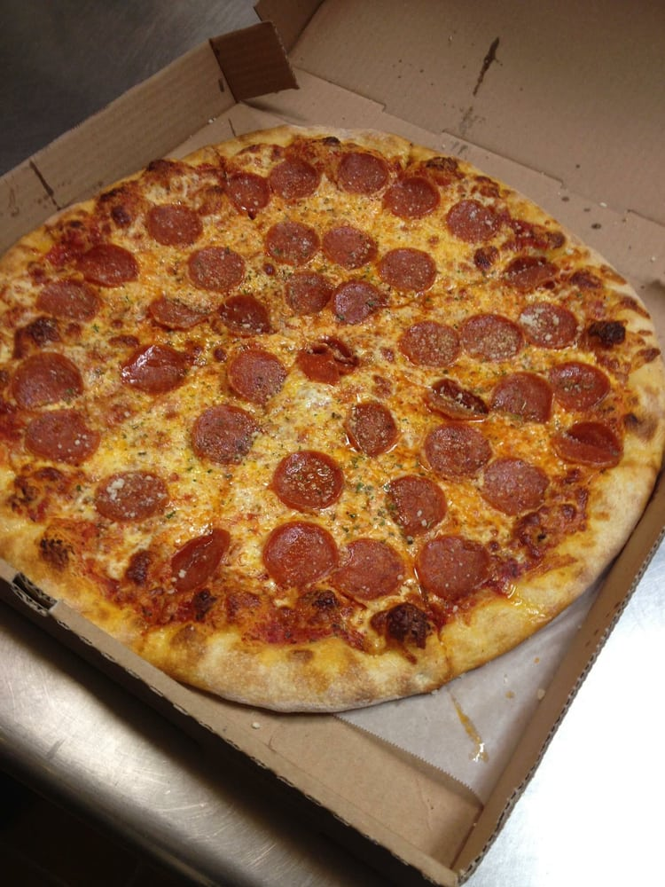 Chubbys pizza schenectady ny