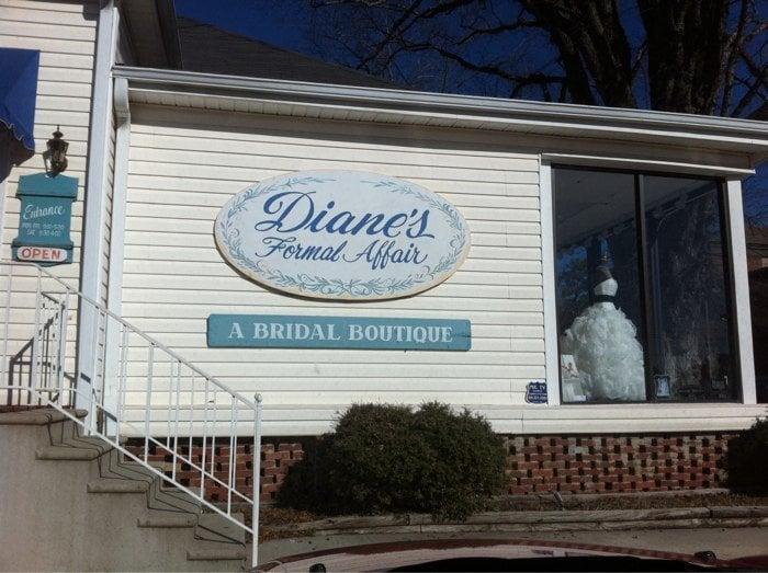 Diane's Formal Affair: 1608 5th Ave S, Jasper, AL