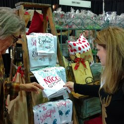 photo of chi omega christmas market dallas tx united states - Chi Omega Christmas Market