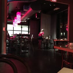 Photo Of The Loft Restaurant And Bar Irving Tx United States