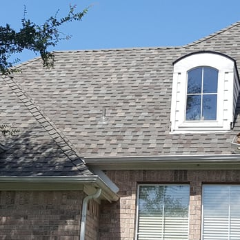 Photo Of Outback Roofing   Dallas, TX, United States