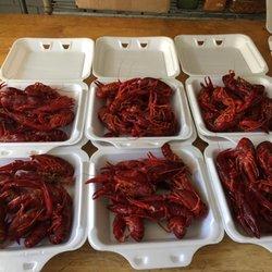 Photo Of M Crab House Valdosta Ga United States