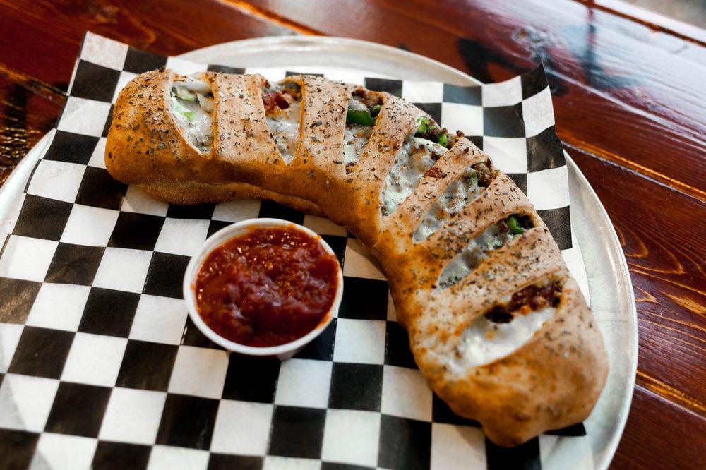 Hurricane Pizza Grill: 4031 Columbia Ave, Columbia, PA