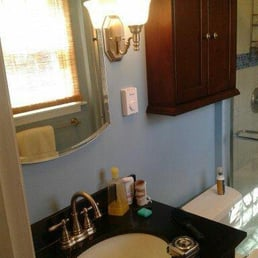 Bathroom Renovations Sunbury rock solid remodeling - 12 photos - contractors - sunbury, pa