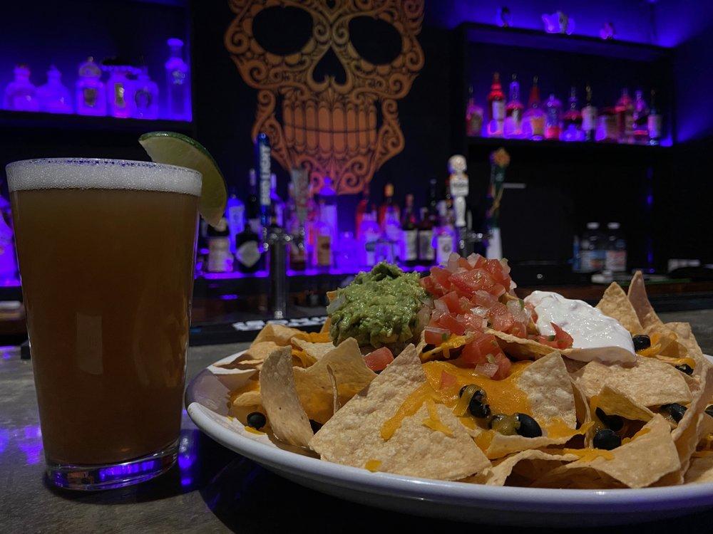 Los Muertos Mexican Kitchen: 303 N 1st St, Marathon, TX