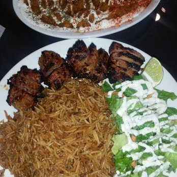 Afghan cuisine 162 photos 146 reviews afghan 14320 for Afghan kabob cuisine