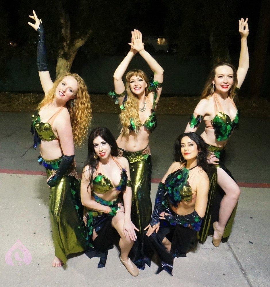 L.A. Bellydance Academy