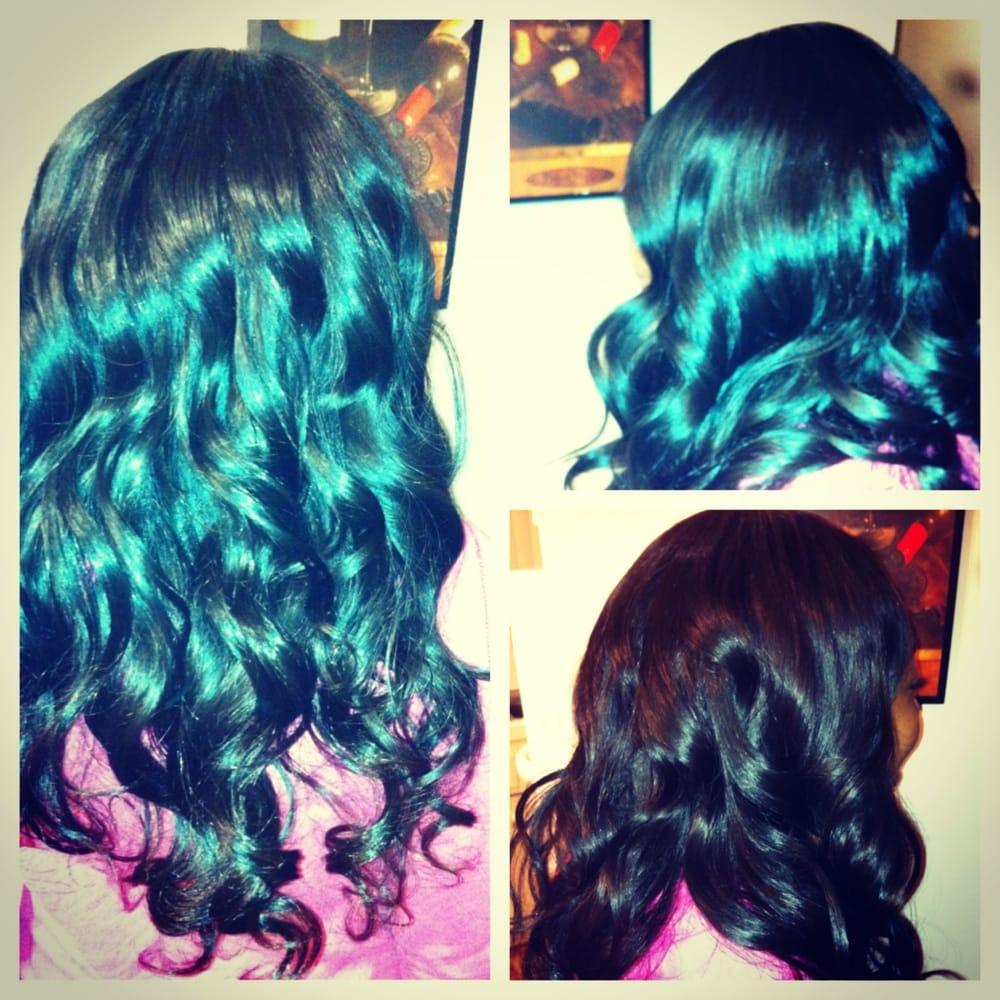 Hair Salon Los Angeles: Photos For Paula's Chic Image Hair Salon