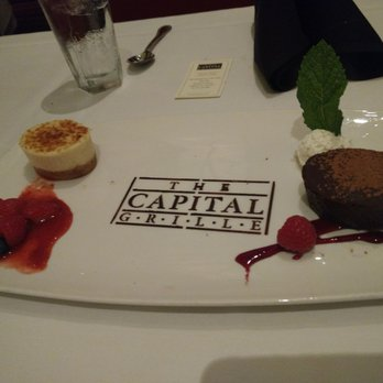 The Capital Grille - 98 Photos & 86 Reviews - Steakhouses - 180 University Town Center Dr ...