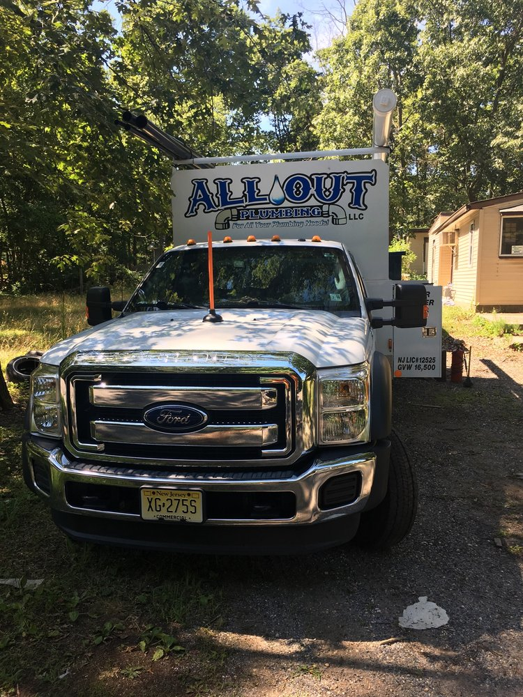 All Out Plumbing: 625 Ctr Ave, Chesilhurst, NJ