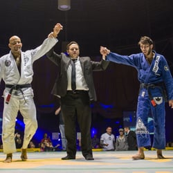 Colorado Brazilian Jiu Jitsu Stapleton - BJJ Stapleton