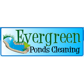 Evergreen ponds cleaning service gardeners 200 10th st for Pond cleaning services