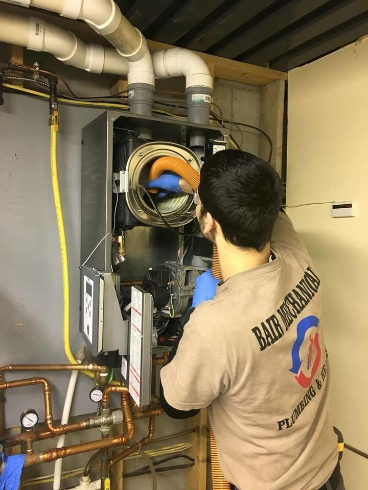 Bair Mechanical: 2363 US Rte 20, Cazenovia, NY