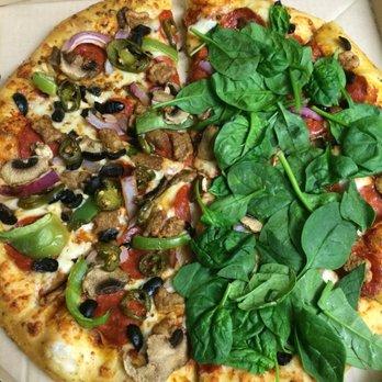 Pizza Hut - 22 Photos & 46 Reviews - Pizza - 13662 Newport Ave ...