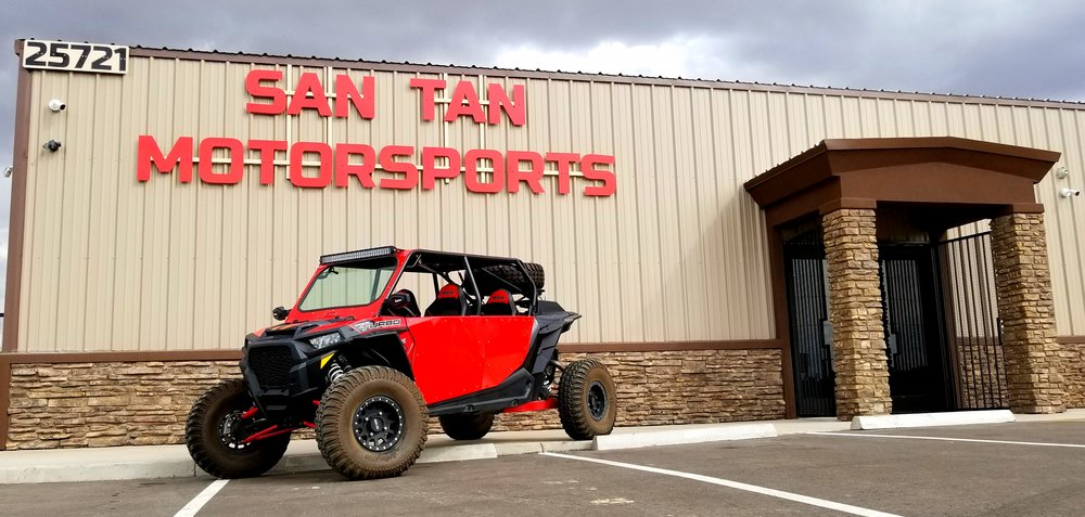 San Tan Motorsports