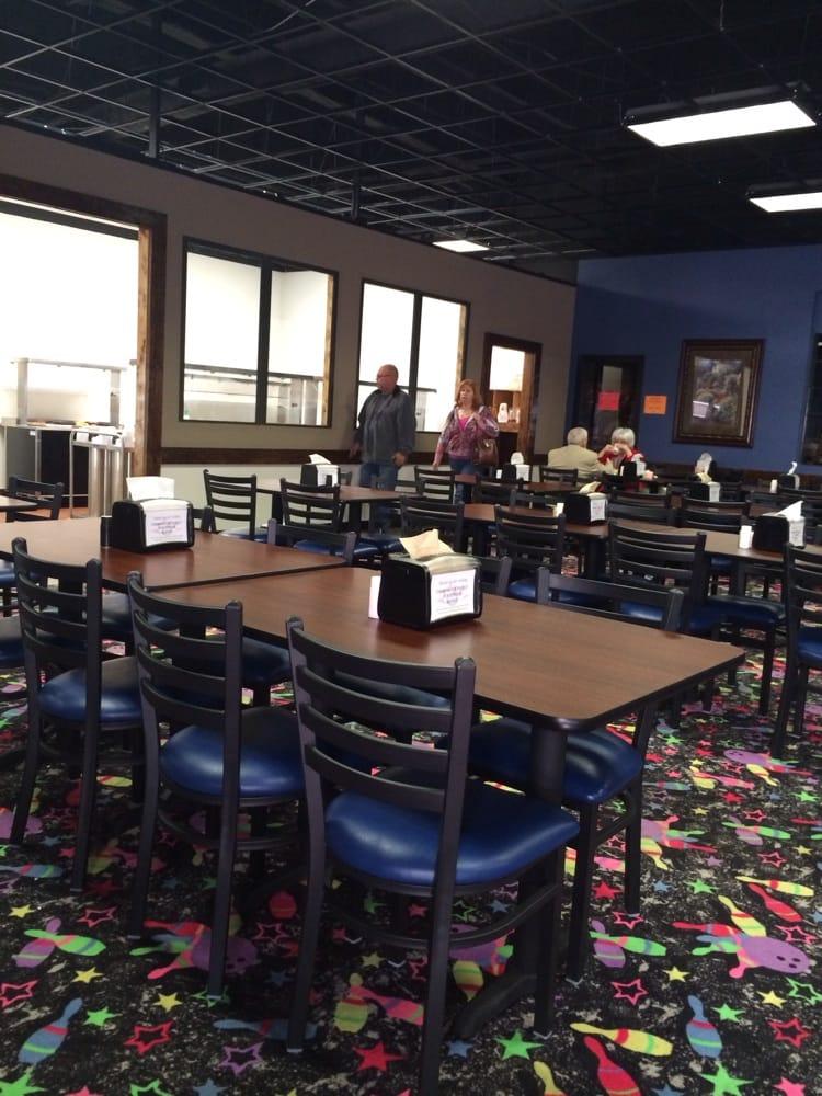 Farmington Family Fun Center: 765 Weber Rd, Farmington, MO