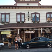 Around The Front Photo Of Mariposa Hotel Inn Ca United States Is