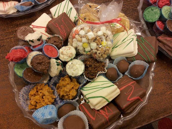 Irene's Cake & Candy Supply: 304 Springdale Rd, Dalton, GA