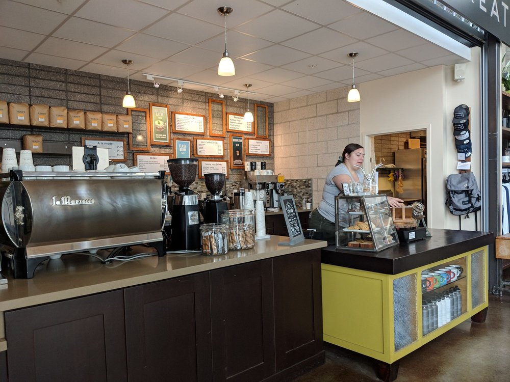 Cafe 4: 20600 John Dr, Castro Valley, CA